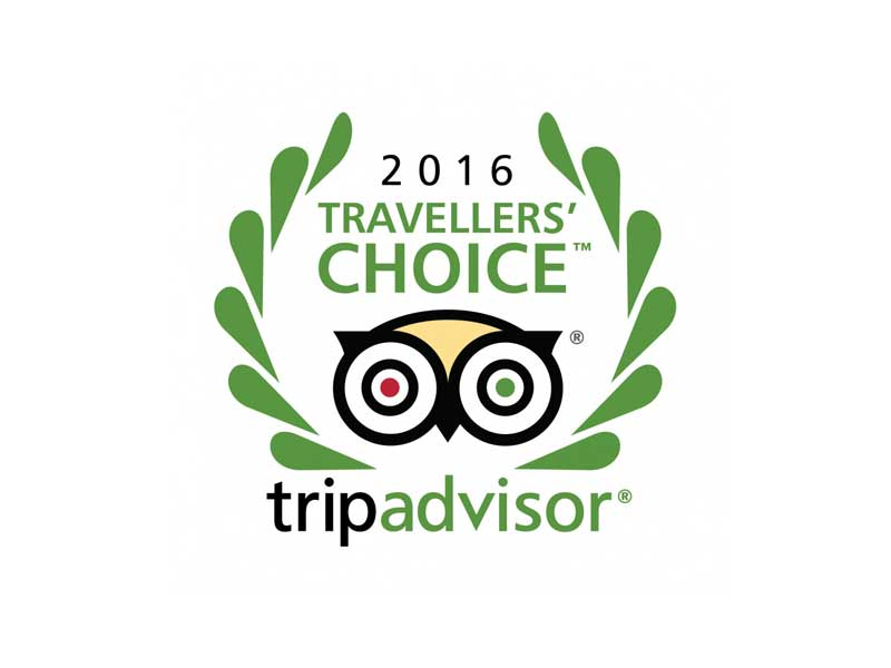 TripAdvisor Travellers' Choice 2016 - Universal Studios Singapore is top amusement park in Asia